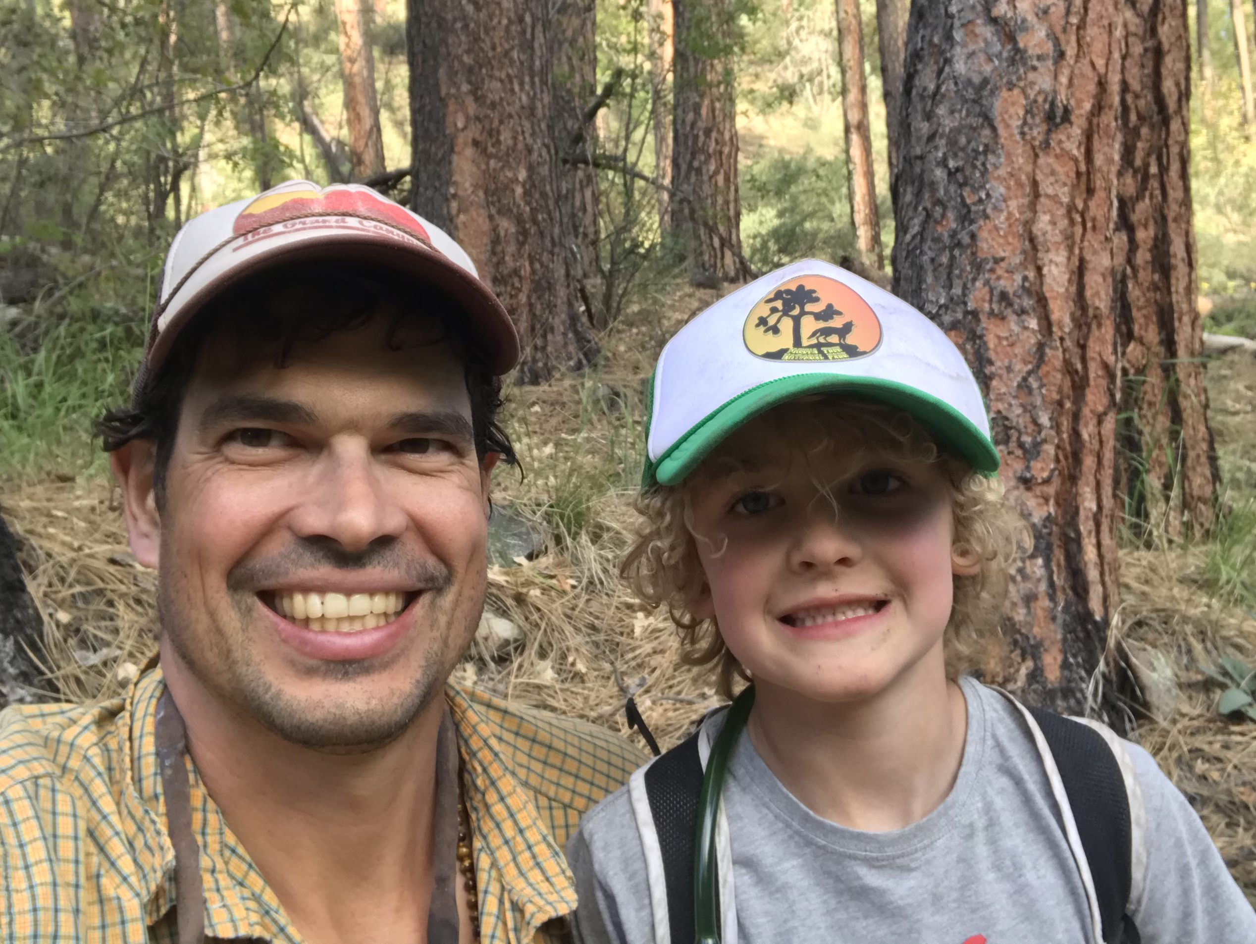 Dan Jannone and Son